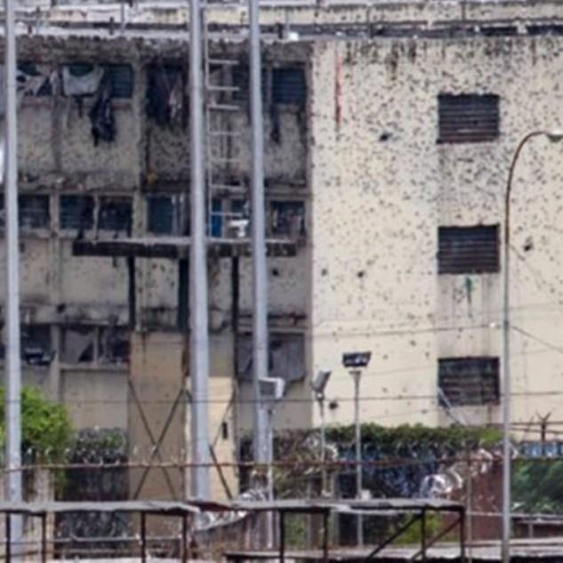 Diario Frontera, Frontera Digital,  CULMINÓ MOTÍN EN TOCUYITO, Sucesos, ,Culminó motín en Tocuyito con el traslado  de 57 reclusos a otros centros penitenciarios