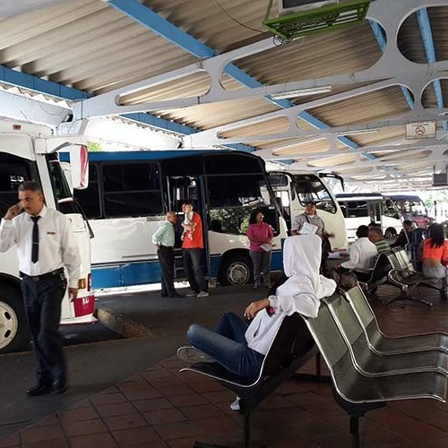 Diario Frontera, Frontera Digital,  TERMINALES DE PASAJEROS, Nacionales, ,Gobierno de Maduro anuncia cierre de terminales y rutas interurbanas desde el #4Ene