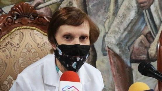 https://www.fronteradigital.com.ve/Directora del Iahula aclaró situación irregular  en entrega de cadáveres en la morgue