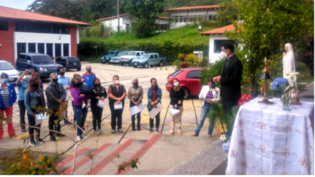 https://www.fronteradigital.com.ve/Fe y ciencia: La reliquia de José Gregorio Hernández  estuvo en Fundacite Mérida