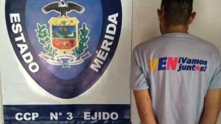 https://www.fronteradigital.com.ve/FUNCIONARIO POLICIAL APREHENDIÓ A CIUDADANO SOLICITADO 2017 EN EJIDO