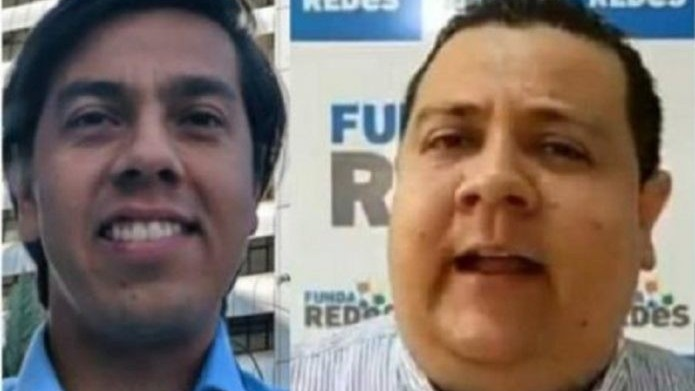 https://www.fronteradigital.com.ve/Javier y Rafael Tarazona  dieron positivo para covid-19