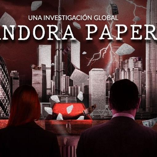 Diario Frontera, Frontera Digital,  PANDORA PAPERS, Internacionales, ,¿Qué son los 'Papeles de Pandora'? Diez claves para entender la investigación
