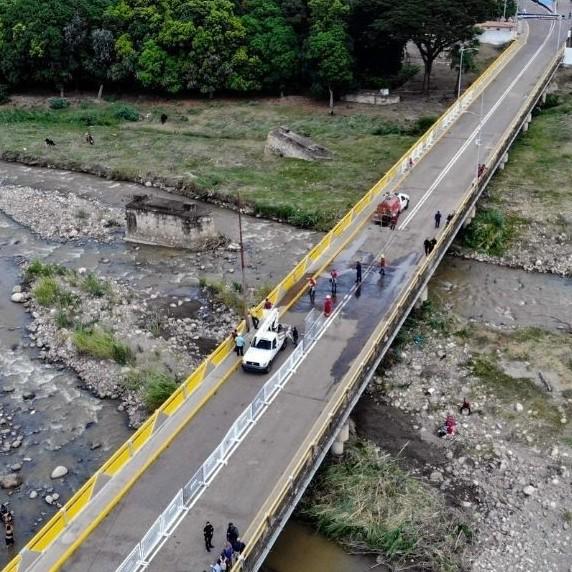 Diario Frontera, Frontera Digital,  LA FRONTERA, Internacionales, ,Así se logró la reapertura fronteriza entre Colombia y Venezuela