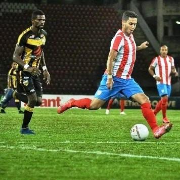 Diario Frontera, Frontera Digital,  EM F.C., Deportes, ,Estudiantes sufrió un duro revés