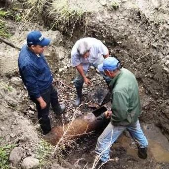 Diario Frontera, Frontera Digital,  ACUEDUCTO, RINC´+ON DE LA LAGUNA, TOVAR, Regionales, ,En pocos días estará operativo acueducto de El Rincón de La Laguna en Tovar