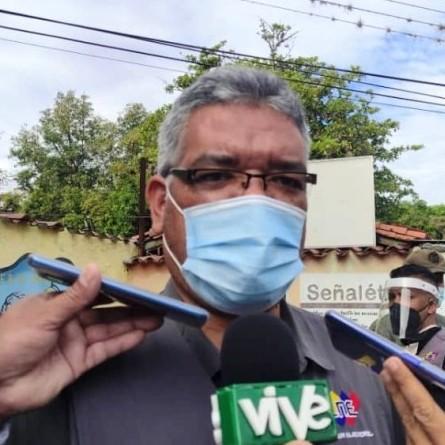 Diario Frontera, Frontera Digital,  CNE MÉRIDA, Politica, ,65 mesas electorales se activaron  en el estado Mérida durante el simulacro electoral