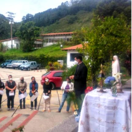 Diario Frontera, Frontera Digital,  FUNDACITE MÉRIDA, Tecnología, ,Fe y ciencia: La reliquia de José Gregorio Hernández  estuvo en Fundacite Mérida