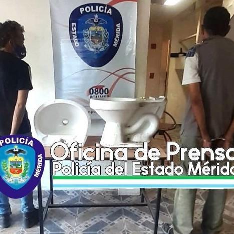 Diario Frontera, Frontera Digital,  APREHENDIDO, ROBO TROMERCA, Sucesos, ,POLICÍA APREHENDIÓ A DOS CIUDADANOS  POR PRESUNTO ROBO EN INSTALACIONES DE TROLMERCA