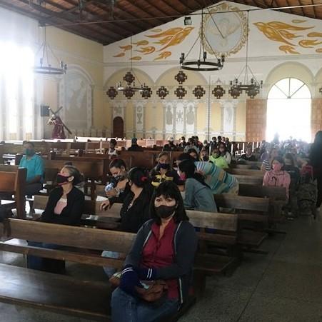 Diario Frontera, Frontera Digital,  CÁRITAS MÉRIDA, Regionales, ,Cáritas Arquidiocesana entregó 150 gestos solidarios a población merideña