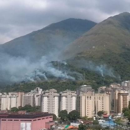 Diario Frontera, Frontera Digital,  ELECTRICIDAD, CARACAS, Nacionales, ,Explosiones en líneas de alta tensión  afectaron el servicio eléctrico en zonas de Caracas