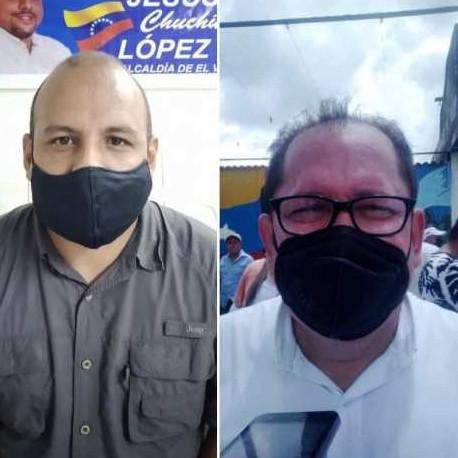 """Diario Frontera, Frontera Digital,  CANDIDATOS DE OPOSICIÓN, Panamericana, ,""""LISANDRO SEGURA SALTÓ LA TALANQUERA  AL REPRESENTAR A LA ALIANZA DEMOCRÁTICA"""""""