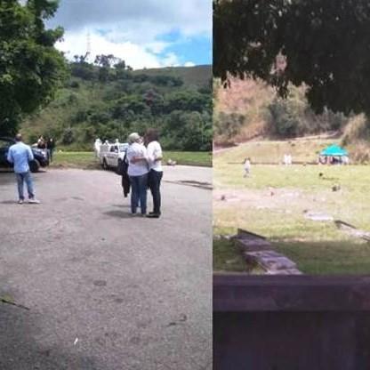 Diario Frontera, Frontera Digital,  ENTIERRO GENERAL BADUEL, Nacionales, ,Entierro exprés del general Baduel en el Cementerio del Este