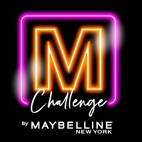 Diario Frontera, Frontera Digital,  Maybelline New York, Entretenimiento, ,¿Listos para asumir el M Challenge? Maybelline New York  y Zure Glam ponen a prueba tus habilidades con el maquillaje