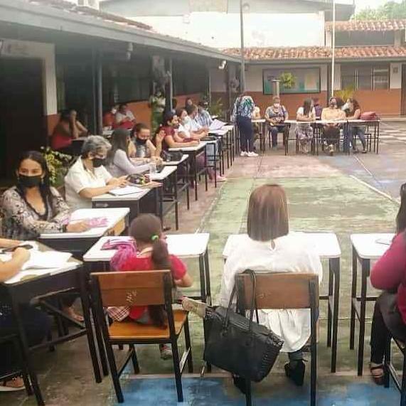 Diario Frontera, Frontera Digital,  Directivos zonales del eje Panamericano, Panamericana, ,Directivos zonales del eje Panamericano reciben lineamientos para inicio a clases