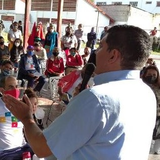 Diario Frontera, Frontera Digital,  JEHYSOIN GUZMÁN, Politica, ,Jehyson Guzmán: La única opción es ganar el 21 de noviembre