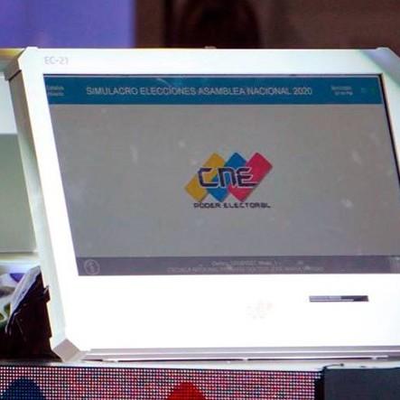 Diario Frontera, Frontera Digital,  CNE, SIMULACRO, 10 DE OCTUBRE, Politica, ,CNE convoca a participar en simulacro electoral del 10-O