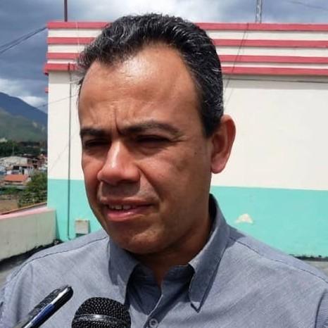 Diario Frontera, Frontera Digital,  LUIS MÁRQUEZ, ALCALDE DE TOVAR, Mocoties, ,Luis Márquez: debemos unirnos para seguir la lucha en defensa de la democracia