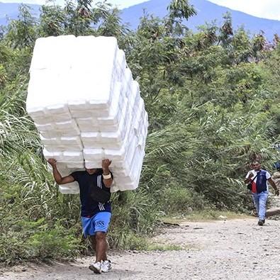 "Diario Frontera, Frontera Digital,  TROCHA, Internacionales, ,Frontera colombo-venezolana aguarda la ""reapertura"""