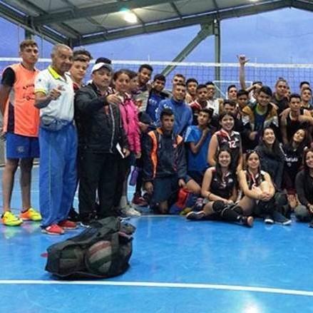 Diario Frontera, Frontera Digital,  VOLEIBOL, JUEGOS NACIONALES 2021, Deportes, ,El voleibol conformó preselecciones con miras a Juegos Nacionales'2021
