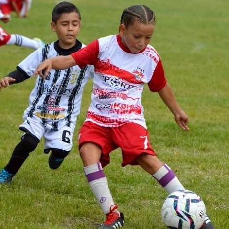 """Diario Frontera, Frontera Digital,  Mundialito Kids, Deportes, ,En Diciembre será la fiesta del Gran """"Mundialito Kids"""""""