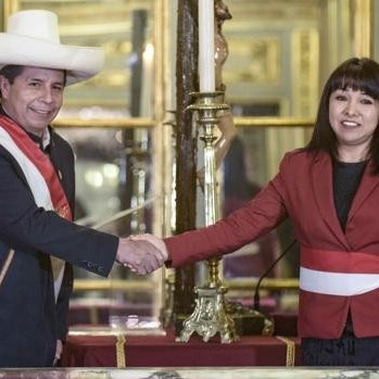 Diario Frontera, Frontera Digital,  PEDRO CASTILLO, Internacionales, ,Castillo elige a moderada abogada Mirtha Vásquez como primera ministra de Perú