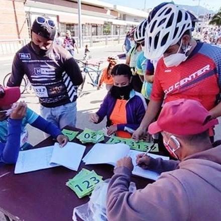 """Diario Frontera, Frontera Digital,  X Festival del """"Salón de La Bicicleta"""", Deportes, ,Merideños participaron con entusiasmo en X Festival del """"Salón de La Bicicleta"""""""