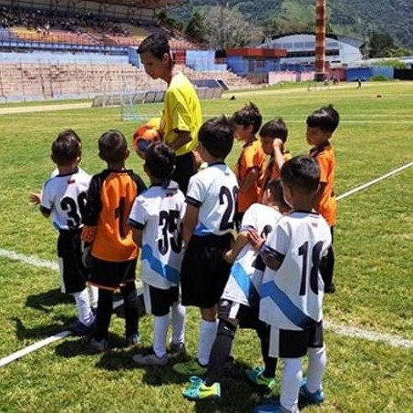 Diario Frontera, Frontera Digital,  ASOFÚTBOL MÉRIDA, Deportes, ,Culminaron categorías más pequeñas del Torneo de Asofútbol Mérida