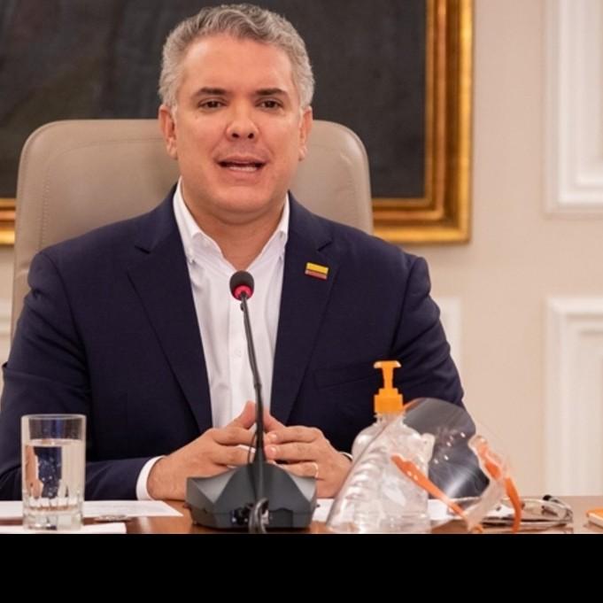 """Diario Frontera, Frontera Digital,  IVÁN DUQUE, Internacionales, ,Duque propone """"proceso ordenado""""  para reapertura de frontera con Venezuela"""