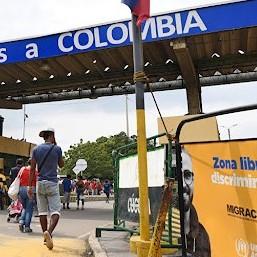 Diario Frontera, Frontera Digital,  FRONTERA, DELCY RODRÍGUEZ, Nacionales, ,Venezuela abrirá paso comercial  en frontera con Colombia desde este martes