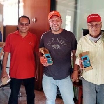 Diario Frontera, Frontera Digital,  MI BANCO, Regionales, ,R4 conecta para facilitar el pago de forma digital del usuario al transportista en Mérida