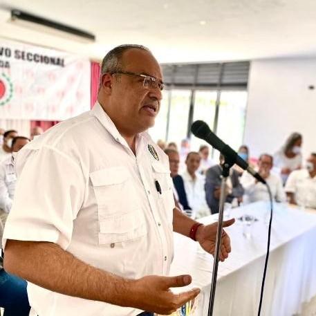 Diario Frontera, Frontera Digital,  ALCIDES MONSALVE CEDILLO, Politica, ,Alcides Monsalve anuncia su candidatura a la reelección de la Alcaldía de  Mérida
