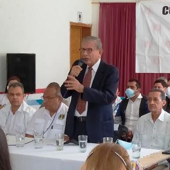 Diario Frontera, Frontera Digital,  Edgar Márquez y Alcides Monsalve, Politica, ,Edgar Márquez y Alcides Monsalve  son los candidatos de AD en Libertador