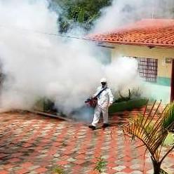 Diario Frontera, Frontera Digital,  Dirección de Salud Ambiental, MALARIA, Salud, ,La Dirección de Salud Ambiental  refuerza el combate para la erradicación de la malaria