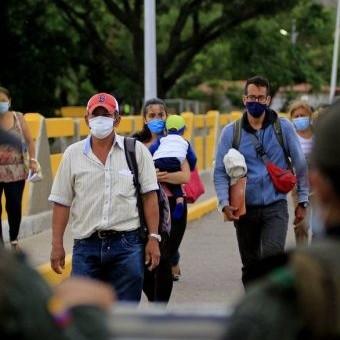 Diario Frontera, Frontera Digital,  GOBERNADORA DEL TÁCHIRA, Nacionales, ,Laidy Gómez asegura que la frontera sigue cerrada