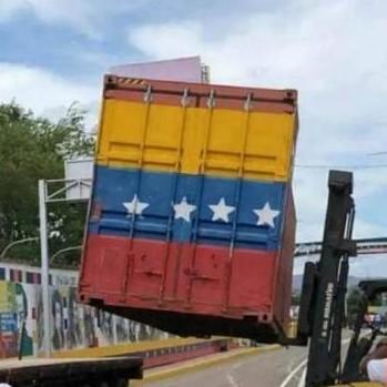 Diario Frontera, Frontera Digital,  PUENTE FRONTERIZO, Nacionales, ,Bitácora de un puente fronterizo en Venezuela
