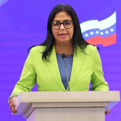 Diario Frontera, Frontera Digital,  DELCY RODRÍGUEZ, Nacionales, ,Venezuela denuncia al FMI por negarse  a entregar fondos para luchar contra la pandemia