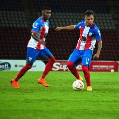 Diario Frontera, Frontera Digital,  EM F.C., Deportes, ,Cristhian Rivas: Fue un partido bastante complicado,  gracias a Dios conseguimos un resultado positivo