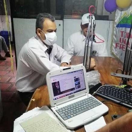 Diario Frontera, Frontera Digital,  LUIS MÁRQUEZ, ELECCIONES PRIMARIAS EN TOVAR, Mocoties, ,Luis Márquez: La realización de primarias  estimulará la intención del voto el 21N