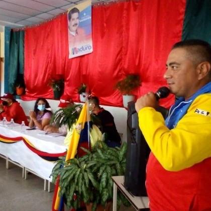 Diario Frontera, Frontera Digital,  Rene Ruíz en Guaraque, Politica, ,Juramentado comando de campaña de Rene Ruíz en Guaraque