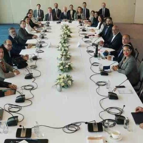 Diario Frontera, Frontera Digital,  DIÁLOGO EN MÉXICO, Nacionales, ,Noruega confirma que próxima ronda  de negociación venezolana será del 17 al 20 de octubre