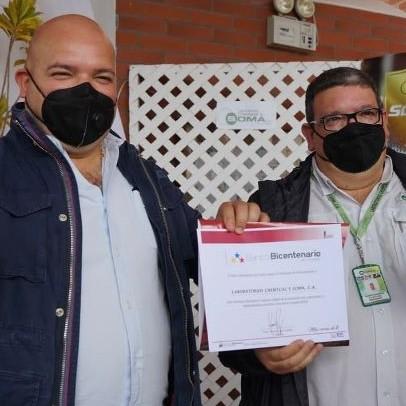 Diario Frontera, Frontera Digital,  CRÉDITO, Regionales, ,Gobierno Bolivariano entregó crédito de más de 200 mil bolívares  a laboratorio farmacéutico de Mérida