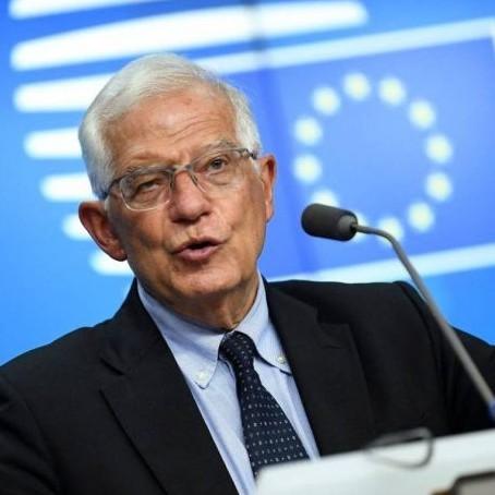 Diario Frontera, Frontera Digital,  Josep Borrell, Nacionales, ,Chavismo rechaza declaraciones de Borrell  sobre el papel de la misión de la UE en las elecciones del 21N