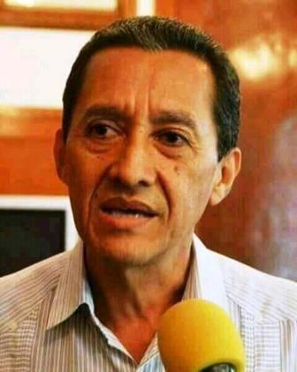 Diario Frontera, Frontera Digital,  ALCALDÍA ANTONIO PINTO SALINAS, Mocoties, ,LA ALCALDÍA PINTO REALIZA UN IMPORTANTE APORTE  AL COMITÉ DE AGUA DE MESA BOLÍVAR