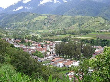 Diario Frontera, Frontera Digital,  SAN RAFAEL DE TABAY, Páramo, ,3 años, 2 meses, tiene San Rafael de Tabay, sin servicio de CANTV