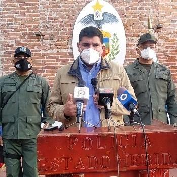 Diario Frontera, Frontera Digital,  JEHYSON GUZMÁN, Regionales, ,Desmantelaron operación de reventa  de insumos del Hospital Universitario de Los Andes