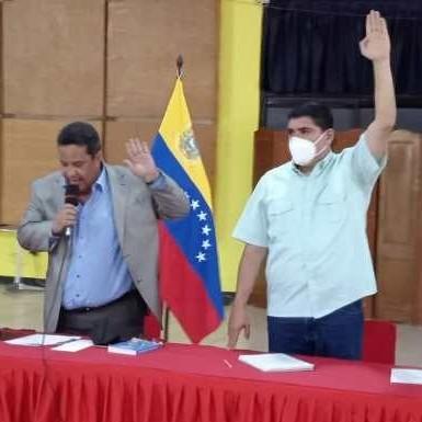 Diario Frontera, Frontera Digital,  Congreso Bicentenario de los Pueblo, Politica, ,Juramentado en Mérida equipo estadal  del Congreso Bicentenario de los Pueblo