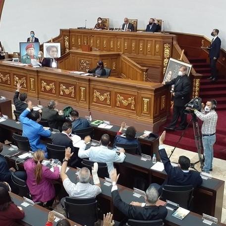 Diario Frontera, Frontera Digital,  AN, Nacionales, ,AN aprobó por unanimidad su representación  ante la Unión Interparlamentaria, Parlatino y Parlasur