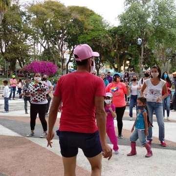 Diario Frontera, Frontera Digital,  CARNAVALES 2021|, Regionales, ,Jehyson Guzmán garantizó actividades recreativas  a  niños y adolescentes en el estado Mérida