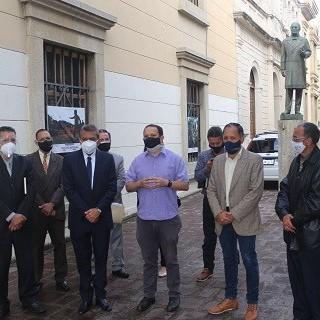Diario Frontera, Frontera Digital,  FUNDECEM, Regionales, ,Fundecem inició toma de espacios emblemáticos en la ciudad de Mérida